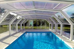 Coperture per piscine with coperture garage for 2 costo aggiuntivo garage per auto